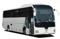 Bus rental in Germany